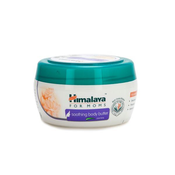 Himalaya Soothing Body Butter - Jasmine 100 ml