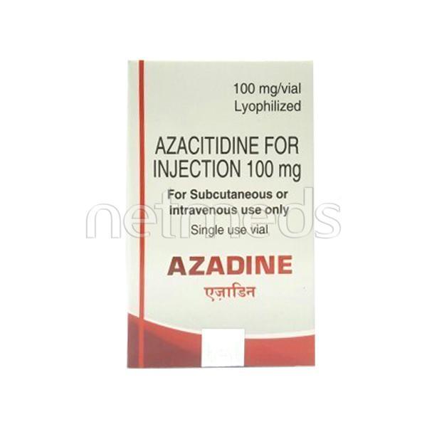Azadine 100mg Injection 1 's