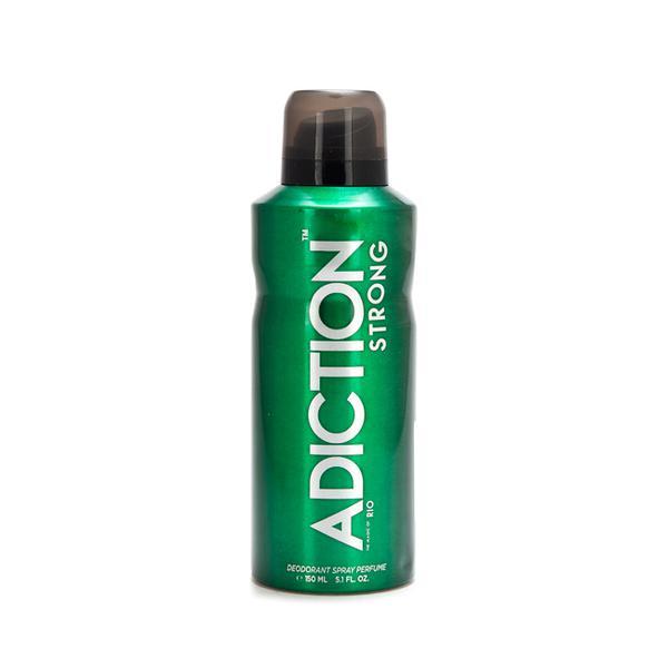 Adiction Deodorant - Strong Rio 150 ml