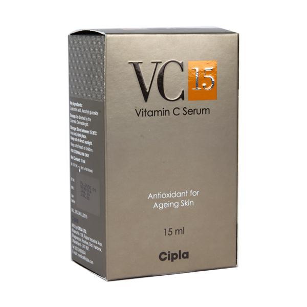 VC 15 Serum 15ml