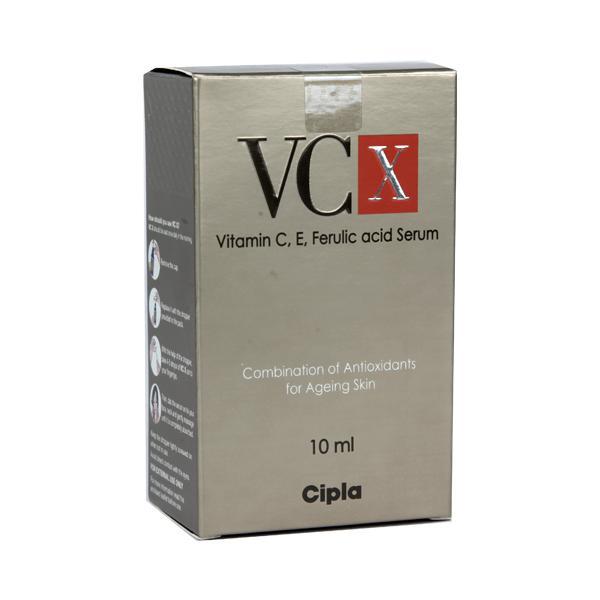 VC X Serum 10ml