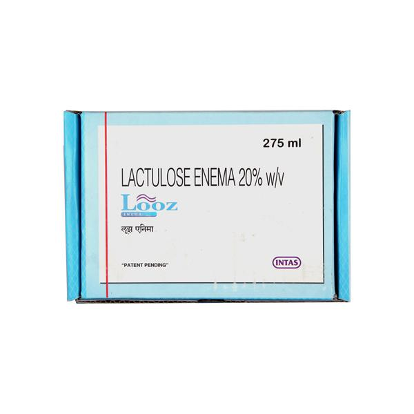 Looz Enema Liquid 275ml