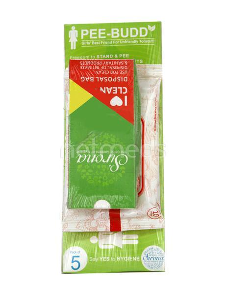 Sirona Mother & Child (Intimate & General Hygiene) Kit
