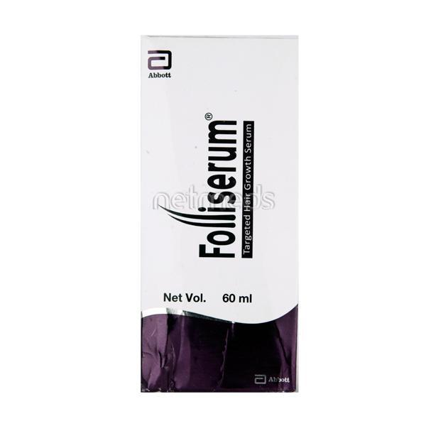 Folliserum Hair Growth Serum 60ml