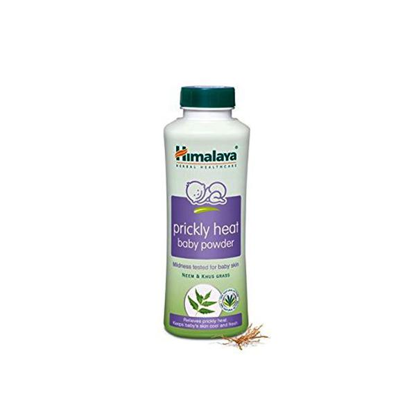 Himalaya Prickly Heat Baby Powder 200 gm