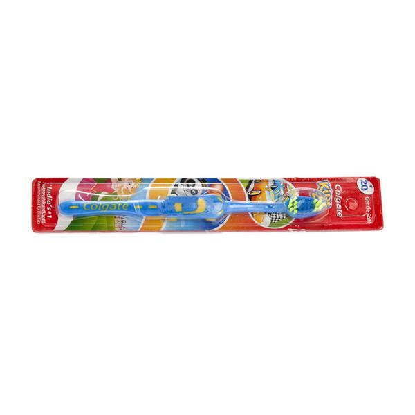 Colgate Kids (2+ Years) Extra Soft Toothbrush