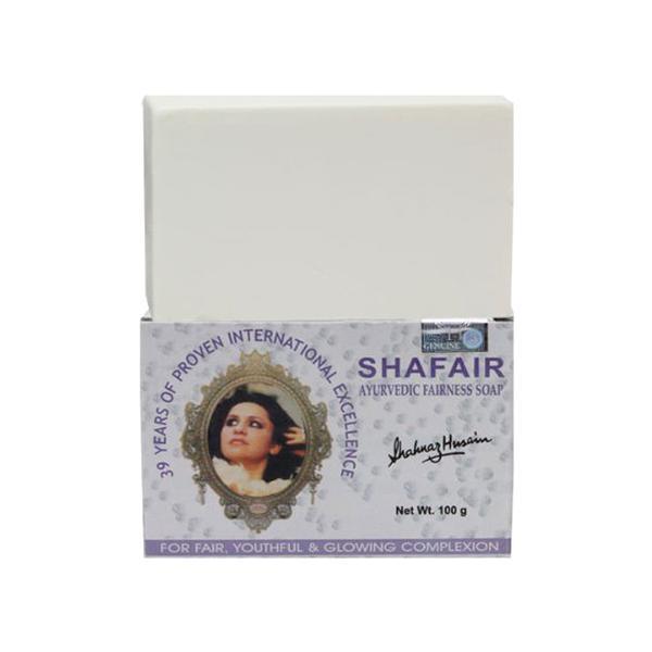 Shahnaz Husain Shafair Plus Fairness Soap 100 gm