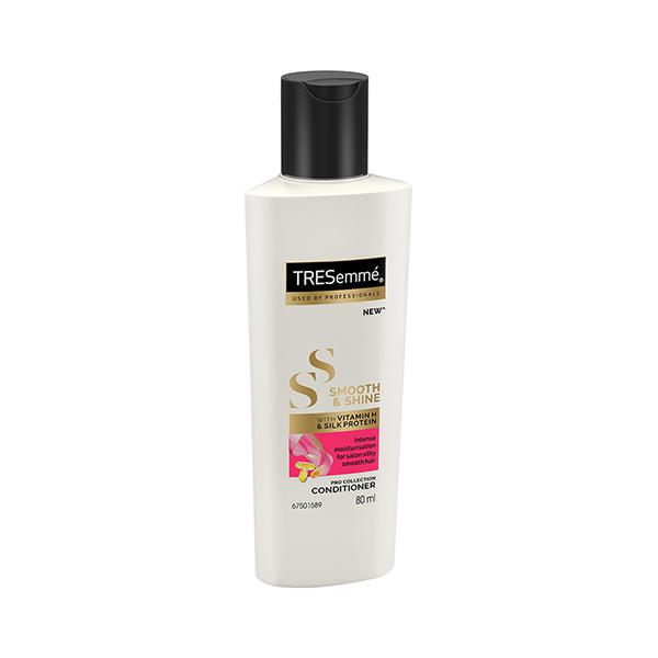 TRESemme Smooth & Shine Conditioner 80 ml