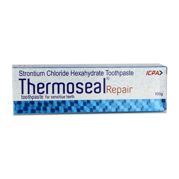 Thermoseal Repair Tooth Paste 100gm