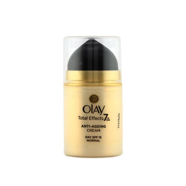 Olay Total Effects 7 In One Anti Ageing Day Cream - Normal Skin 20 gm