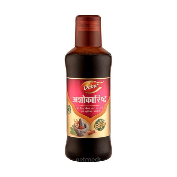 Dabur Ashokarishta Syrup 225 ml