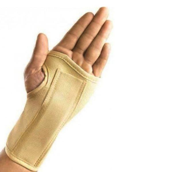 Dynamic Dyna Wrist Brace Left (1640) (L)