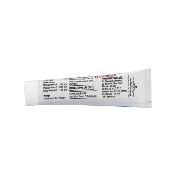 Luligee Cream 10gm