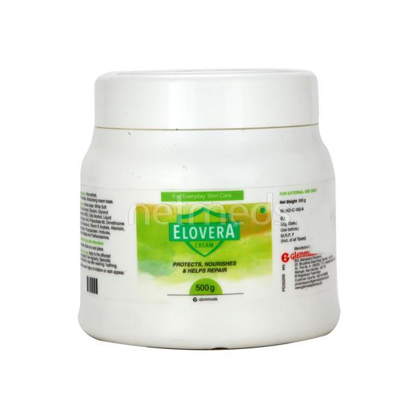 Elovera Cream 500gm