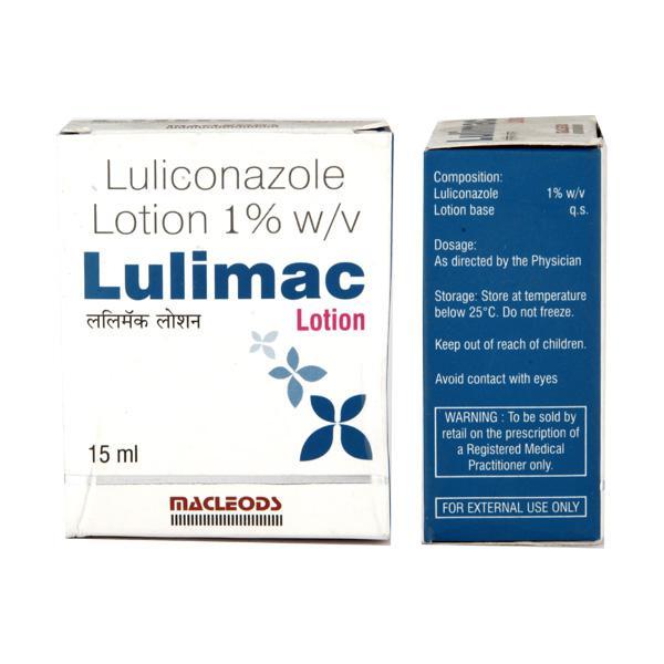 Lulimac Lotion 15ml