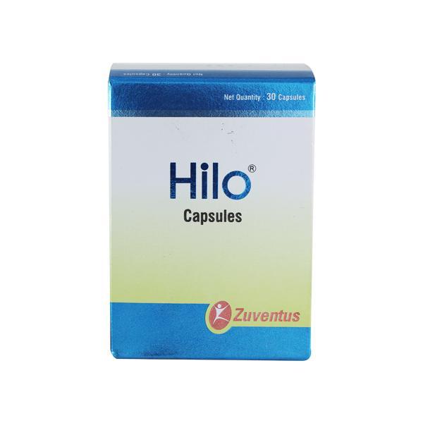 Hilo Capsule 30'S