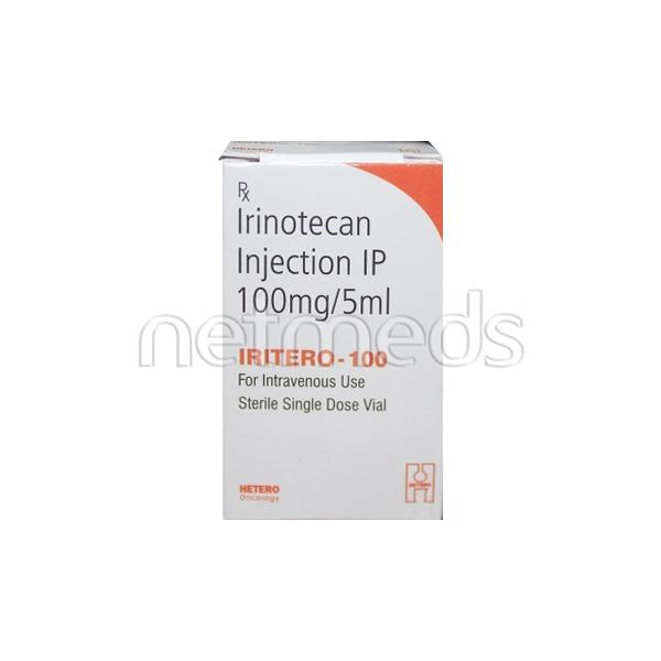 Iritero 100mg Injection 1'S