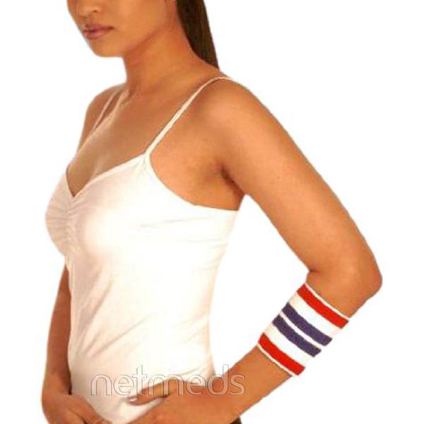 Vissco Tennis Elbow Belt (L) (0605) Belt