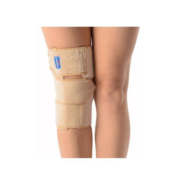 Vissco Elastic Knee Support (M) (0704)