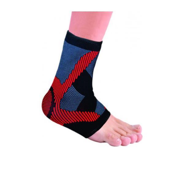 Vissco Pro 3D Ankle Support (M) (2709)