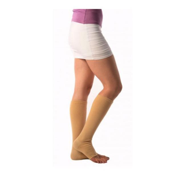 Vissco Medical Compression Stockings Below Knee (XXL) (0716)