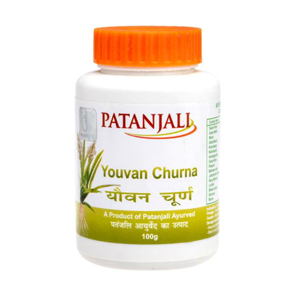 Patanjali Youvan Churna Powder 100 gm
