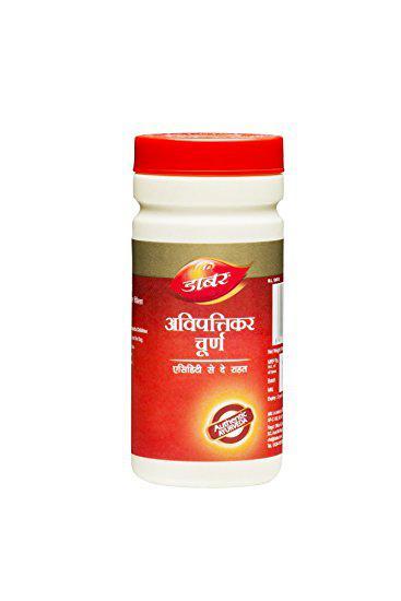 Dabur Avipattikar Churna 60 gm
