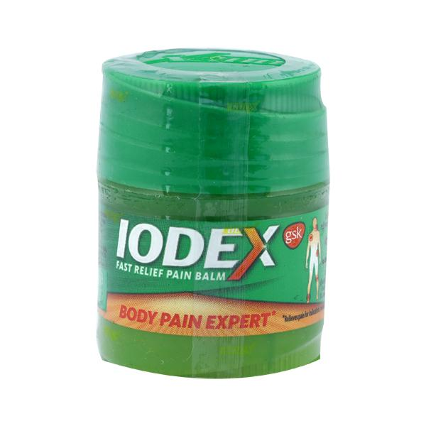 Iodex Fast Relief Pain Balm 16 gm (N)
