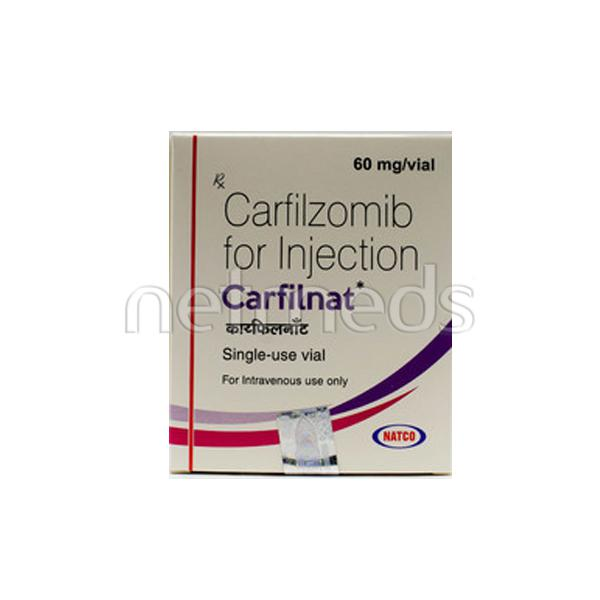 Carfilnat 60mg Injection 1'S