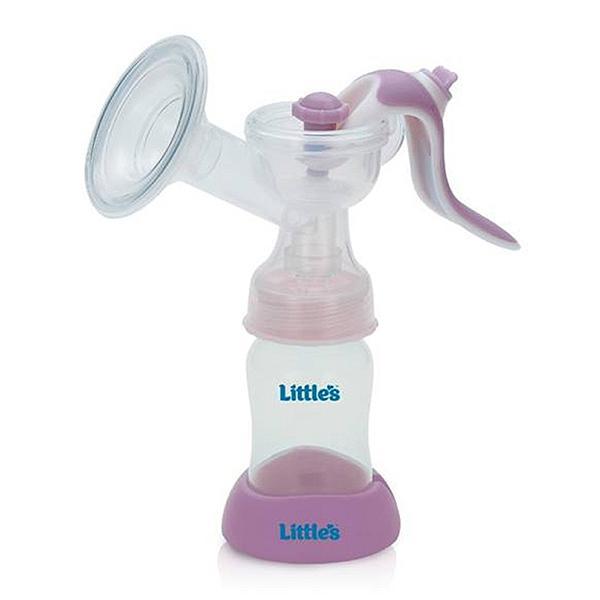 Littles Breast Pump