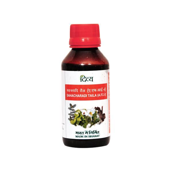 Patanjali Divya Sahacharadi Taila 100 ml