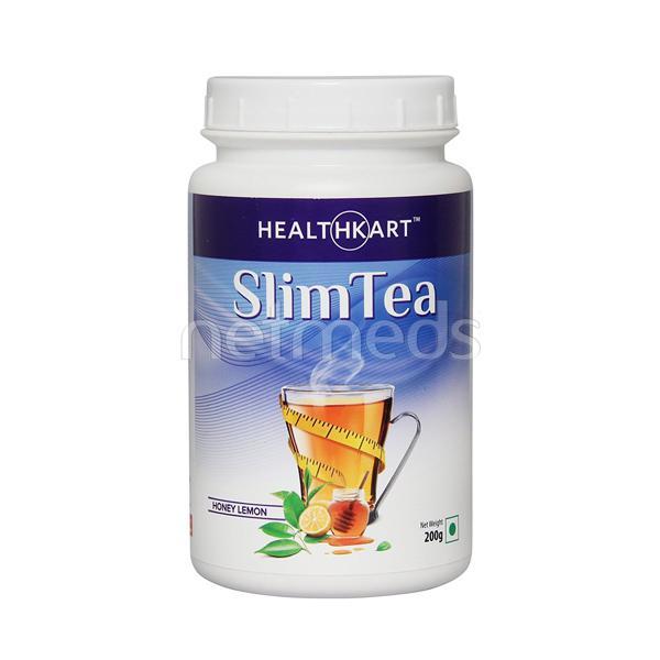 HealthKart Slim Tea - Honey Lemon 200 gm