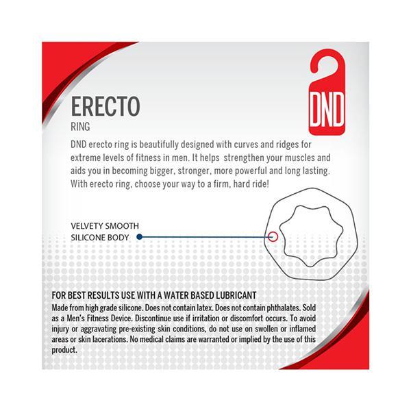 DND Erecto Ring