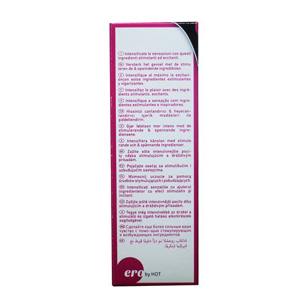 ERO Stimulating Clitoris Spray for Women 50 ml
