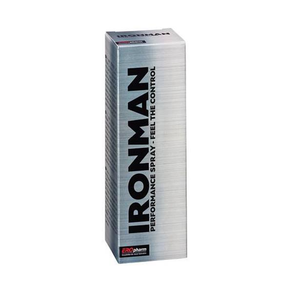 Ironman Control Spray 30 ml