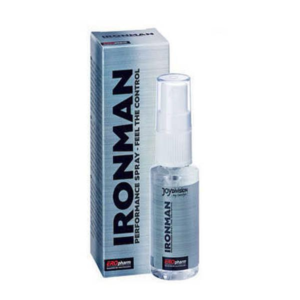Ironman Control Spray 30 ml