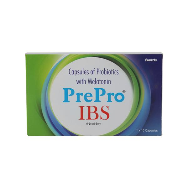 PRE Pro Ibs Capsule 10'S