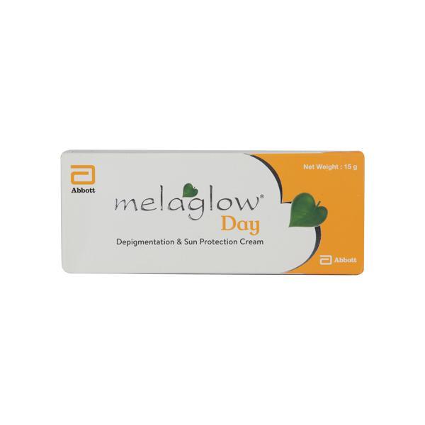 Melaglow Day Cream 15gm