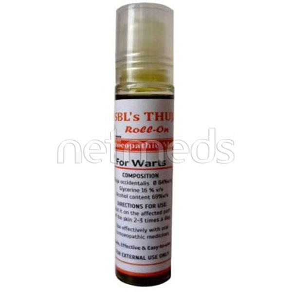 SBL Thuja Roll-On 10 ml