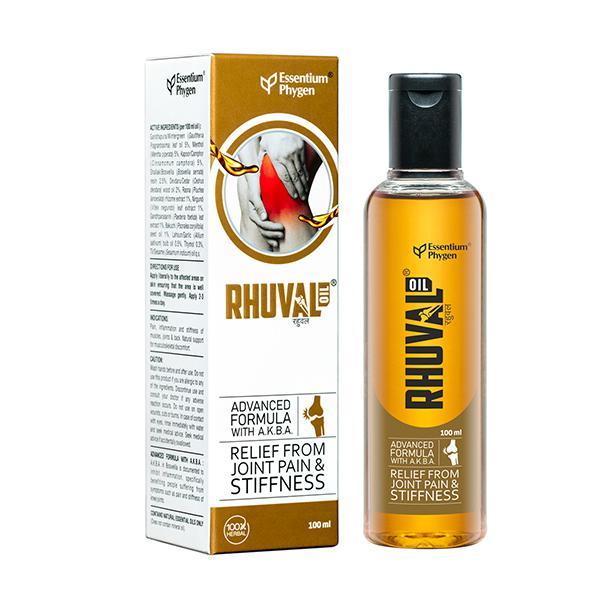 Essentium Phygen Rhuval Oil 100 ml