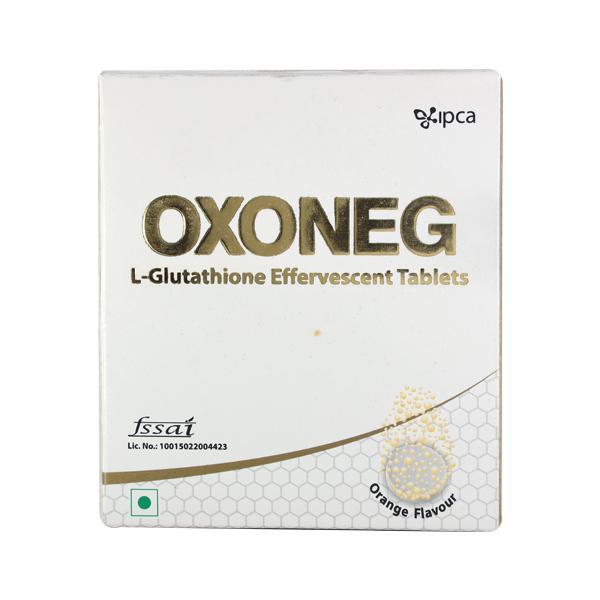 Oxoneg Tablet 15'S