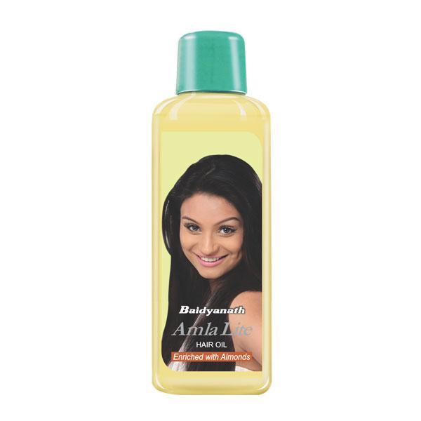 Baidyanath Amla Hair Oil 400 ml