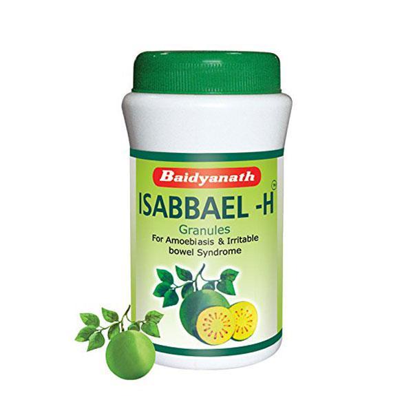 Baidyanath Isabbael-H (Granules) 200 gm