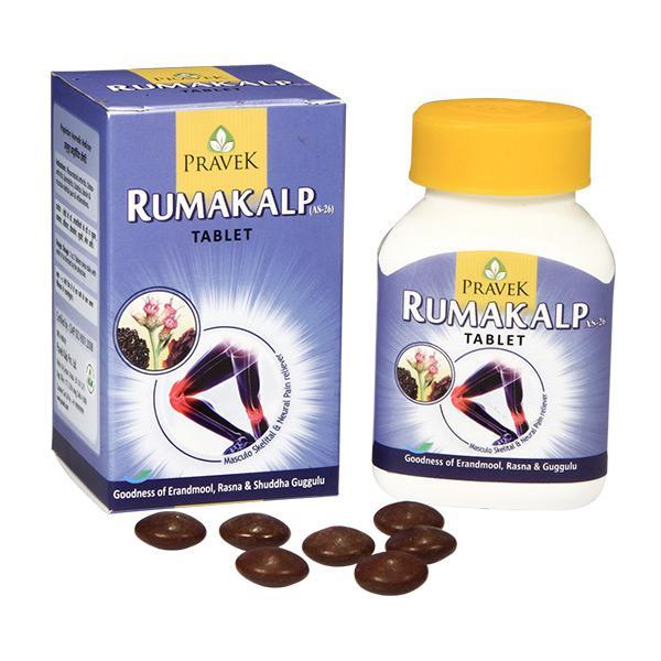Pravek Rumakalp Tablets 30's