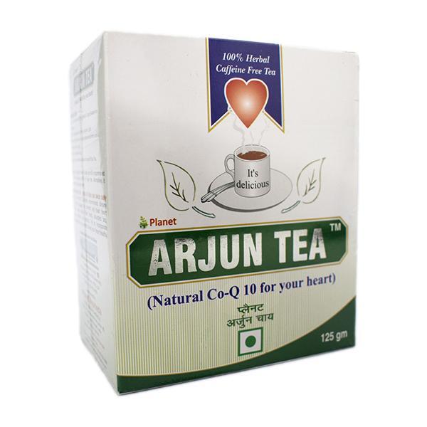 Planet Ayurveda Arjun Tea 125 gm