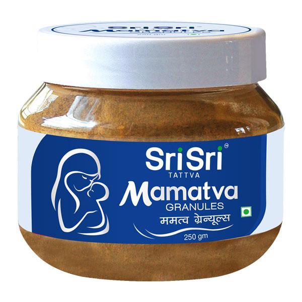 Sri Sri Tattva Mamatva Granules 250 gm