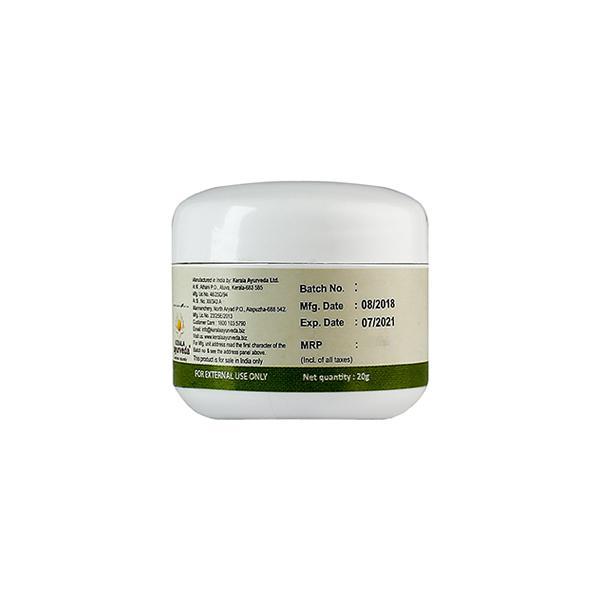 Kerala Ayurveda Myaxyl Cream 20 gm