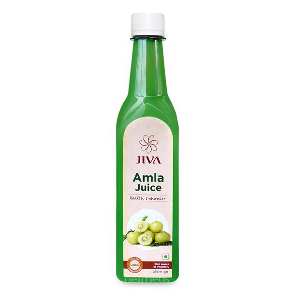 Jiva Ayurveda Amla Juice 500 ml