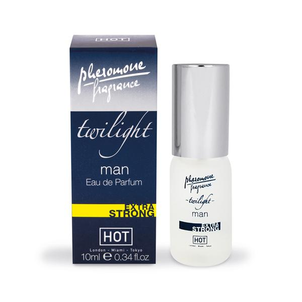 Hot Man Twilight Extra Strong Pheromone Perfume 10 ml
