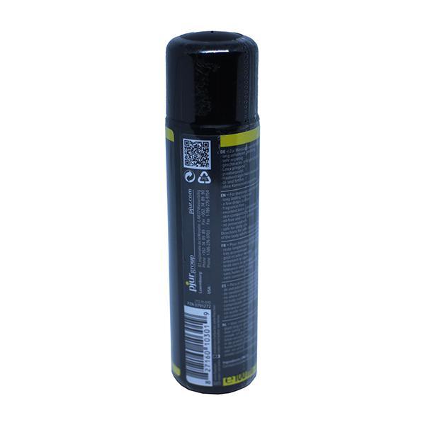 Pjur Basic Silicone Based Personal Lubricant 100 ml